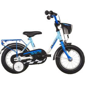 """Vermont Race Lapset lasten polkupyörä 12"""" , sininen"""